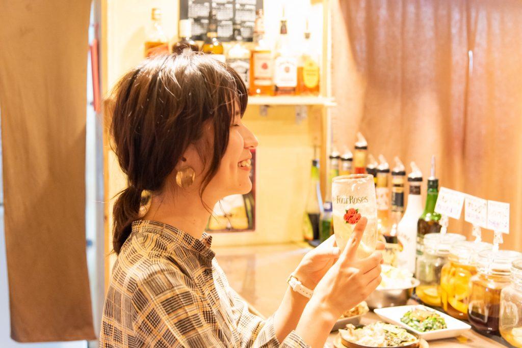 枚方市駅直結の商業施設サンプラザ3号館の居酒屋のこだわりポイントまとめ