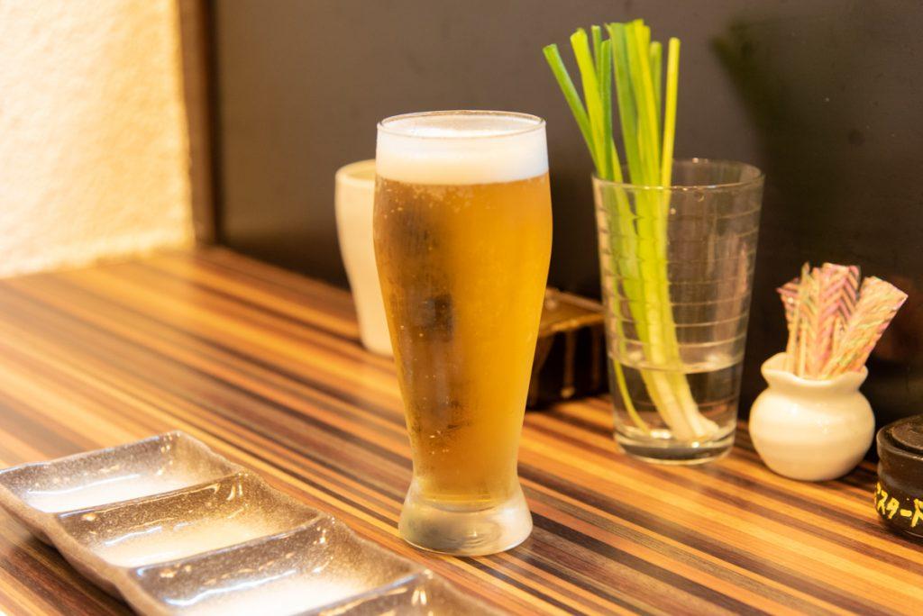 枚方市駅直結の商業施設サンプラザ3号館の居酒屋で女子ひとり酒に挑戦してみて!