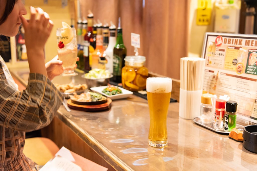 枚方市駅直結の商業施設サンプラザ3号館のこだわりの居酒屋3選をご紹介!
