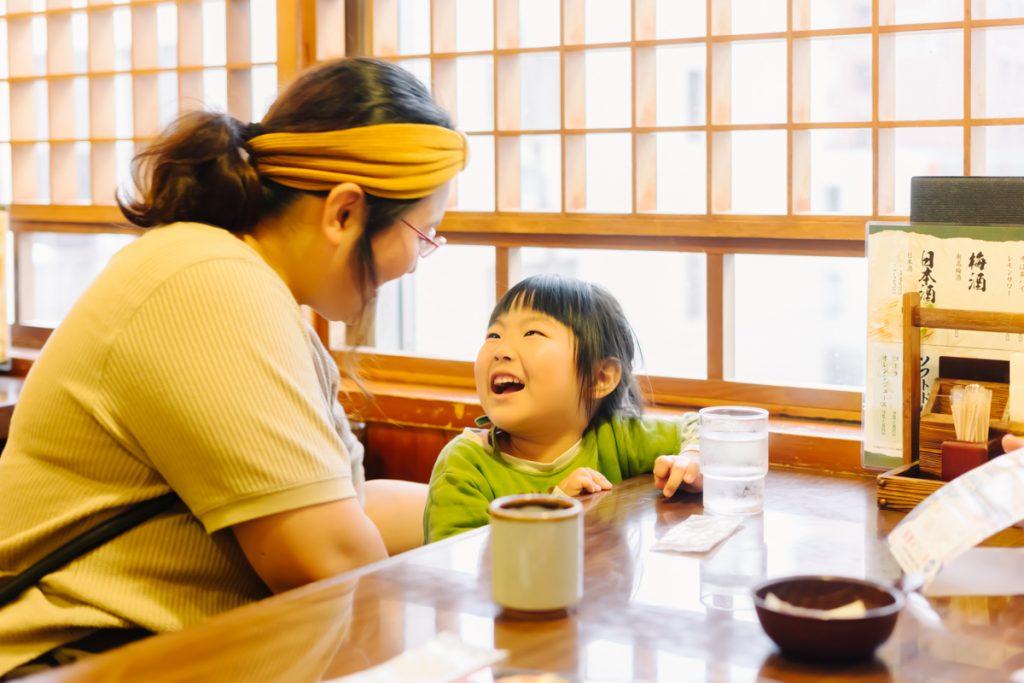 枚方市駅直結のサンプラザ3号館の子連れランチにおすすめなお店をご紹介